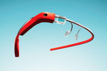 Google Glass is one of Time's best inventions for 2012