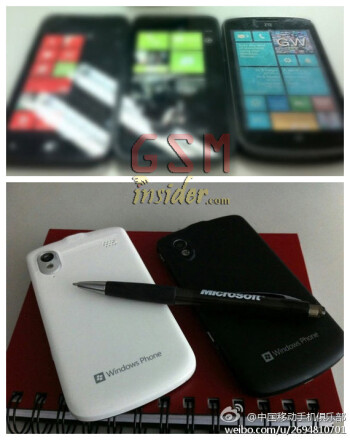 "First pics of a 6"" Full HD screen and two other Windows Phones from ZTE appear"