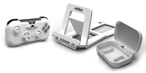 Nyko PlayPad game controller