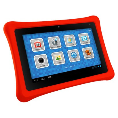 nabi – nabi 2 Tablet – 8GB Memory – $169.99