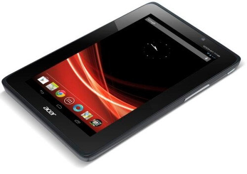 Acer – Iconia Tablet with 16GB Memory – Titanium Gray – $249.99