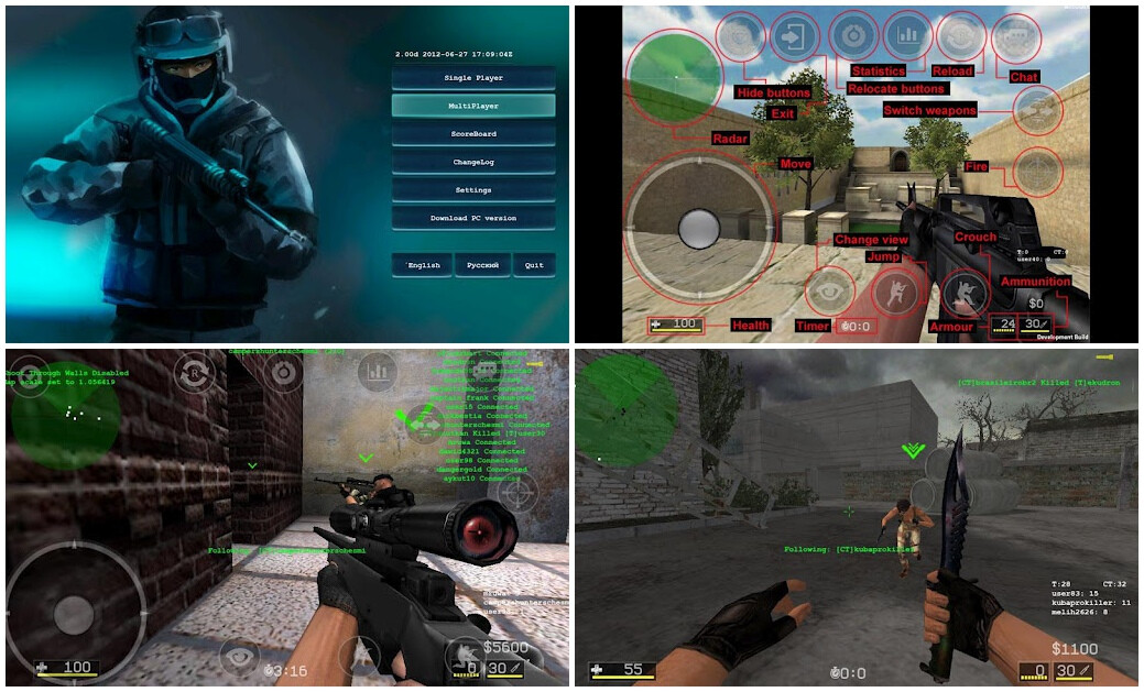 shooting games online multiplayer