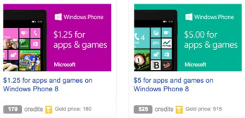 Bing searches can earn rewards which in turn can pay for your apps.