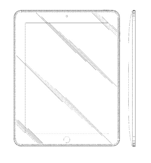 Apple patents the rounded rectangle