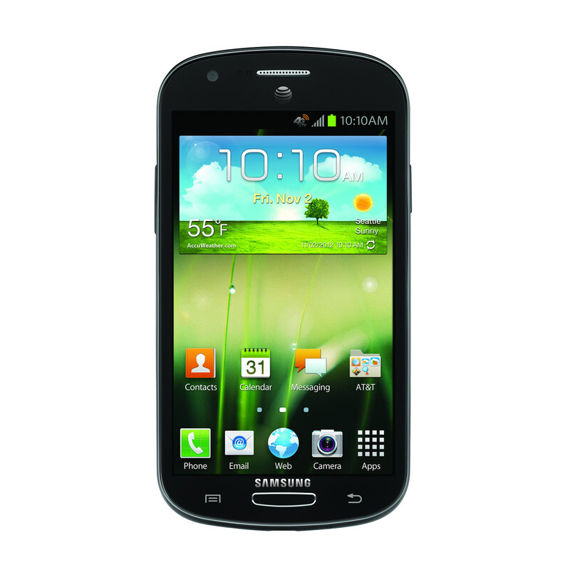 Samsung Galaxy Express for AT&T is announced with 4.5-inch ...