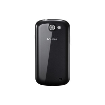 The Samsung Galaxy Express for AT&T