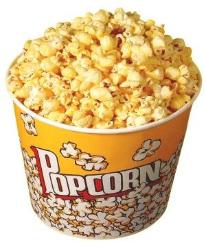 Siri will buy you movie tickets but not the popcorn