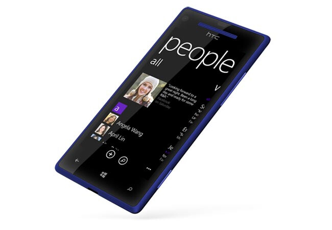 The HTC 8X launches Friday from AT&T - HTC 8X to be launched Friday by AT&T, starting at $99.99 with a two-year pact