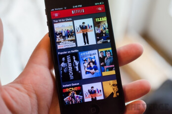 Will Netflix receive a takeover bid?