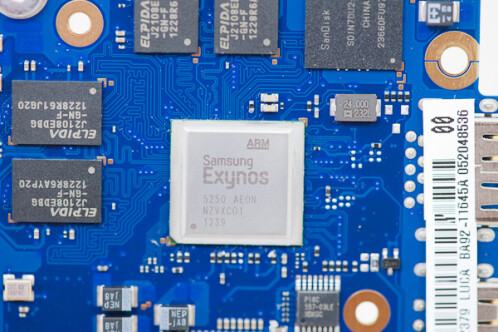 Samsung's Exynos 5 Dual is one of the first A15-based chips already out on the market