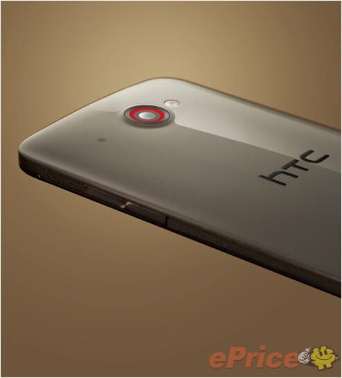 HTC DLX renders
