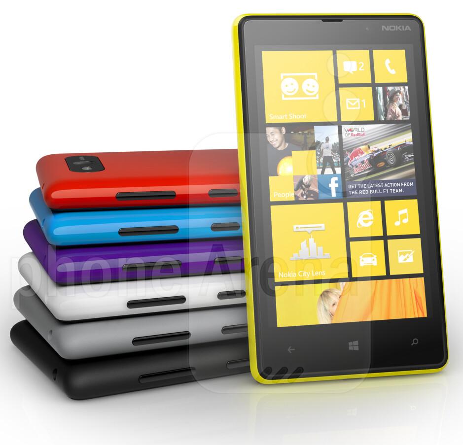 The Windows Phone 8 powered Nokia Lumia 820 - Microsoft posting job listings for the next version of Windows Phone