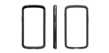Google Play lists the first Nexus 4 accessory: a bumper case