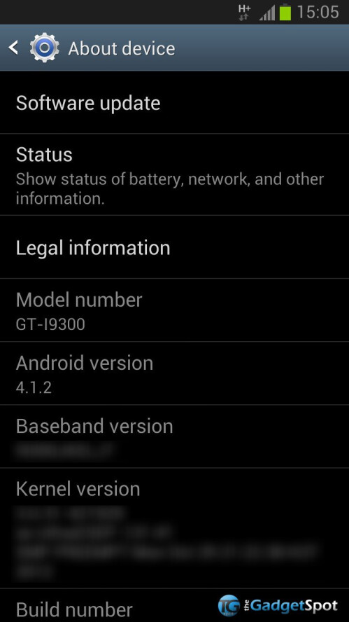 Multi-window mode for the Galaxy S III on its way with the Android 4.1.2 update (screenshots)