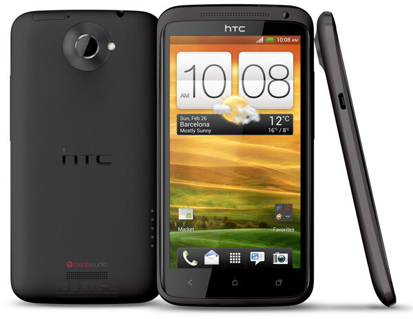 The HTC One X will get Android 4.1 - HTC announces its game plan for Android 4.1