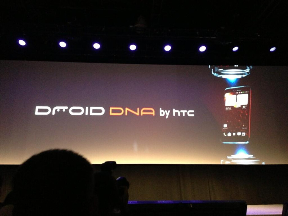HTC Droid DNA for Verizon is official - HTC Droid DNA for Verizon is announced