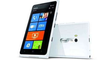 The Nokia Lumia 900 is one of the devices that uses Motorola's patents