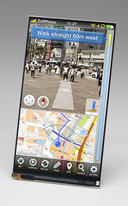 440 pixels per inch for $200: HTC Droid DNA vs iPhone 5 vs Galaxy S III vs Nexus 4 screen comparison