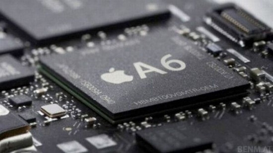The Samsung built A6 processor is used in the Apple iPhone 5 - Anonymous Samsung executive denies the report of a 20% price hike on chips sold to Apple