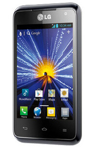 LG Optimus Regard with 4G LTE lands on Cricket, priced at $250