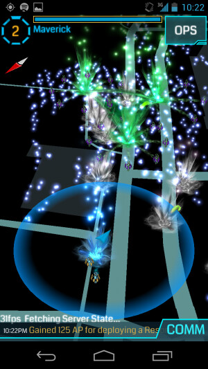 Google looks to reboot AR with Project Niantic and Ingress
