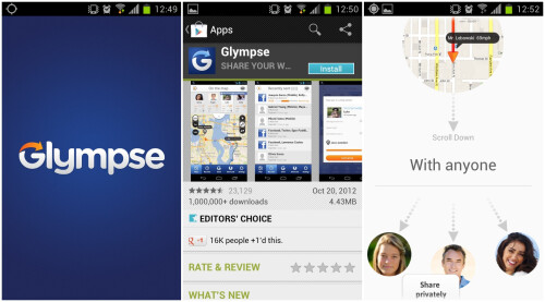 Download Glympse
