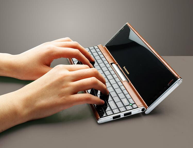 Lenovo Pocket Yoga - Lenovo posts its Pocket Yoga Windows 8/RT concept that never was, asks for your opinion