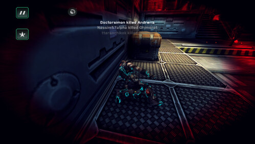Shadowgun: DeadZone screenshots