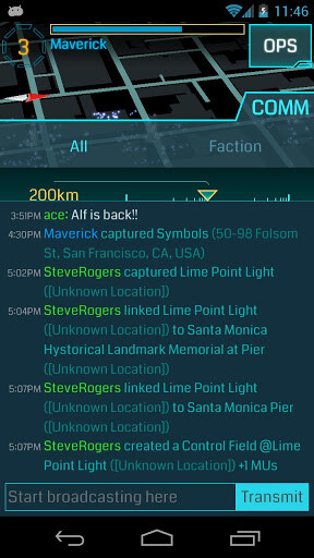 Ingress in-depth hands-on