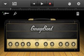 The real Garageband