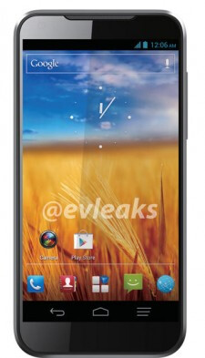 The ZTE Grand X Pro - ZTE Grand X Pro picture leaks, and reveals edge-to-edge display