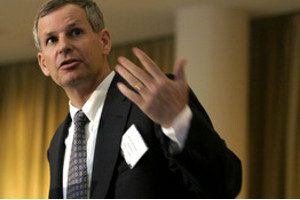 Dish Networks Chairman Charlie Egren - Dish Network tried to buy MetroPCS in August for $4 billion