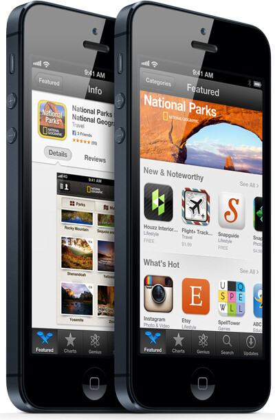 1 millionth app gets submitted to the App Store today