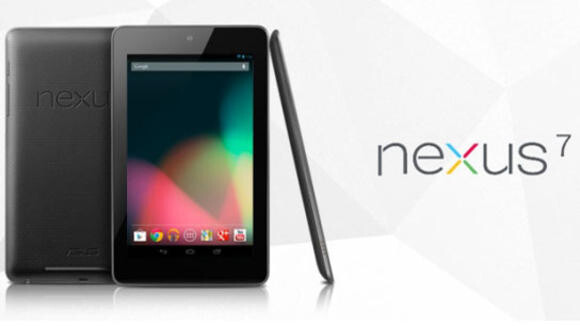 The Google Nexus 7 - Report: 5 million Google Nexus 7 units expected to be shipped in 2012