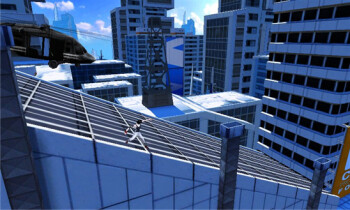 Mirror's Edge for Nokia Lumia is now free