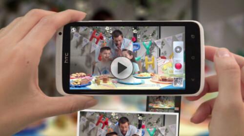 VideoPic - HTC Sense