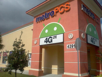 The DOJ seeks more info from MetroPCS