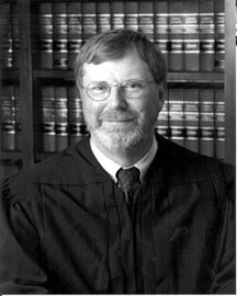Presiding Judge James Robart - Microsoft-Google FRAND patent trial ends after six days