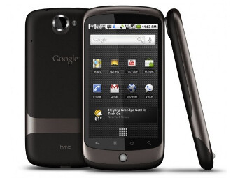 Who made the best Nexus phone for its time: HTC, Samsung or LG?