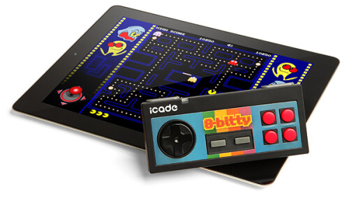 iCade 8-Bitty Retro Wireless Game Controller - $29.99