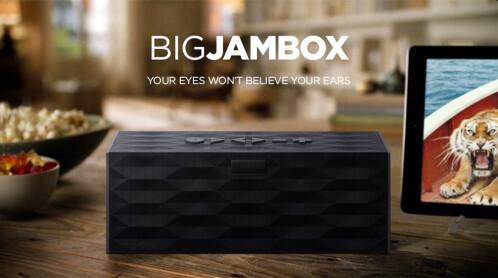 Big Jambox - $299.99