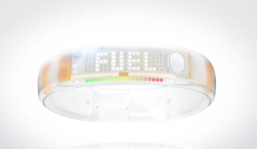 Nike+ Fuel Band - $149