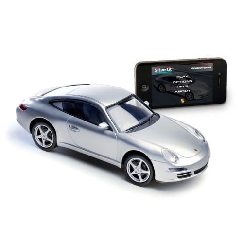 SilverFit Bluetooth Porsche - $79.95