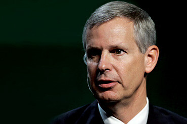Dish Chairman Charles Egren - FCC chairman would sign off on Dish Network's bid to become a wireless carrier under one condition