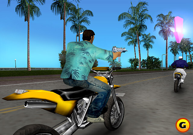 GTA: Vice City officially coming to mobile on December 6th