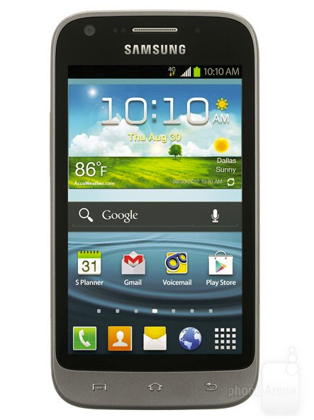 Galaxy Victory - GIVEAWAY: Optimus G, PHOTON Q and Galaxy Victory for Sprint