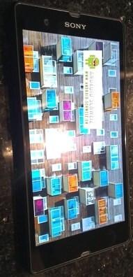 Sony C660X Yuga