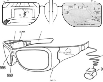 "Microsoft working on a strange Google Glass ""competitor"""