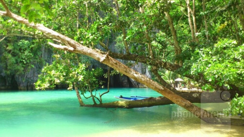 Rem - Sony Xperia raySubterranean River in Palawan, Philippines
