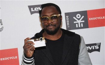 Will.i.am and the i.am+ camera